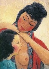pan luliang mother daughter